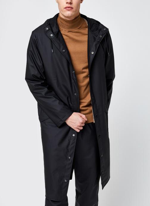 Longer Jacket