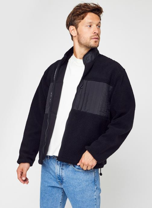 Vêtements Accessoires Fleece Jacket