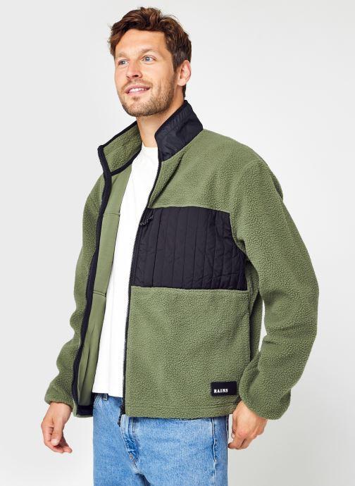 Ropa Accesorios Fleece Jacket