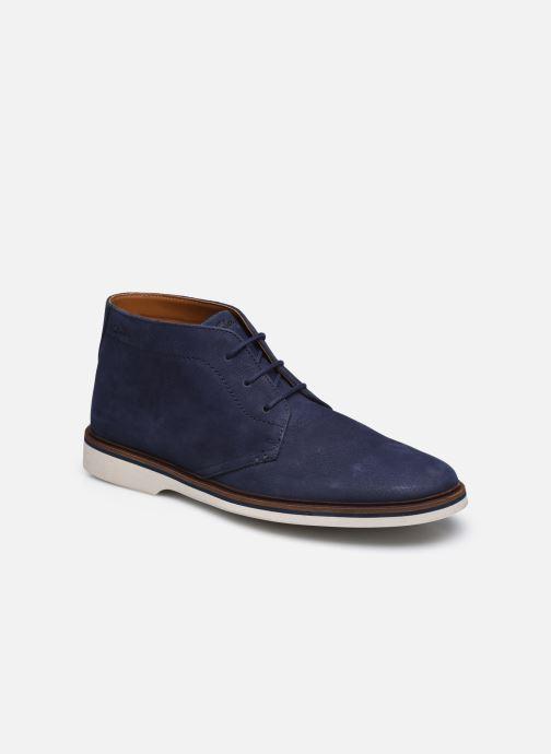 Boots en enkellaarsjes Heren Malwood Mid