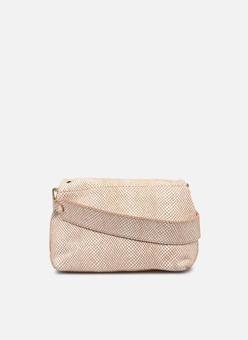 Handtaschen Craie Module weiß ansicht von vorne