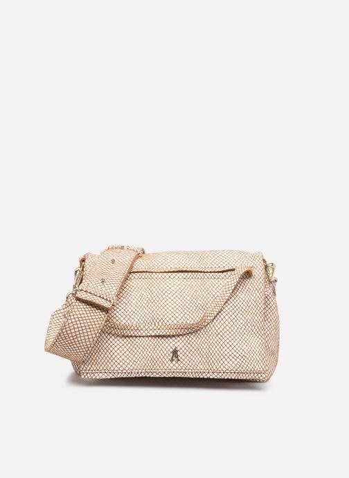 Handtaschen Craie Module weiß detaillierte ansicht/modell