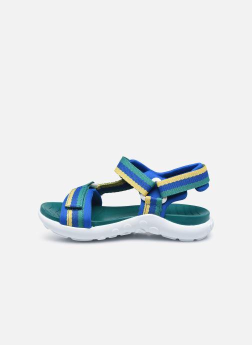 Sandalen Camper Wous Blauw voorkant