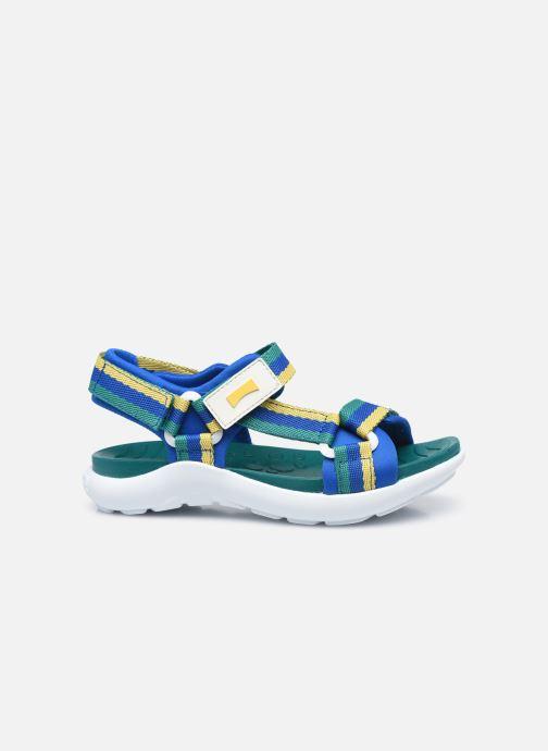 Sandalen Camper Wous Blauw achterkant