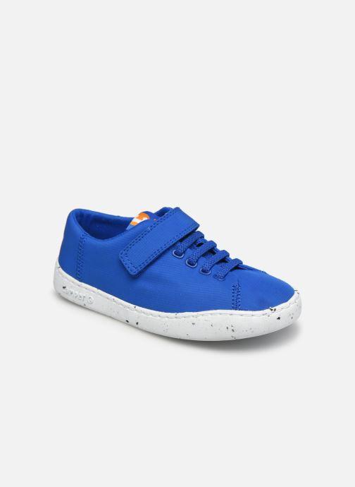 Sneakers Camper Peu Touring E Azzurro vedi dettaglio/paio