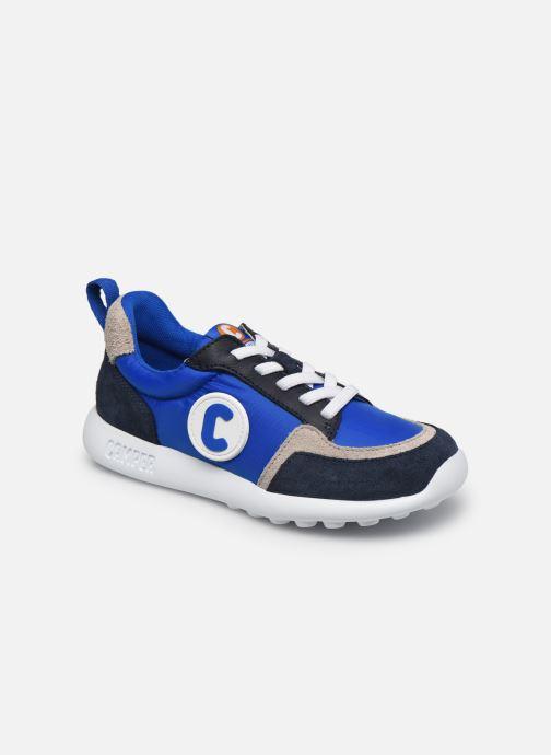 Sneakers Camper Driftie 800422 Blauw detail