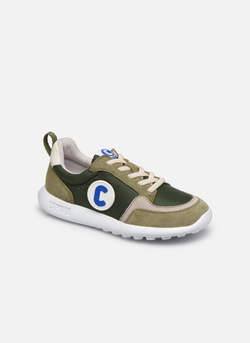 Sneakers Camper Driftie 800422 Verde vedi dettaglio/paio