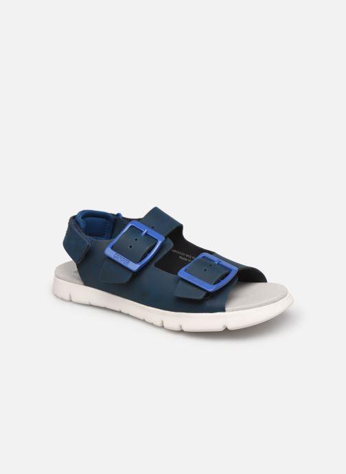 Sandalen Kinder Oruga Boucle E