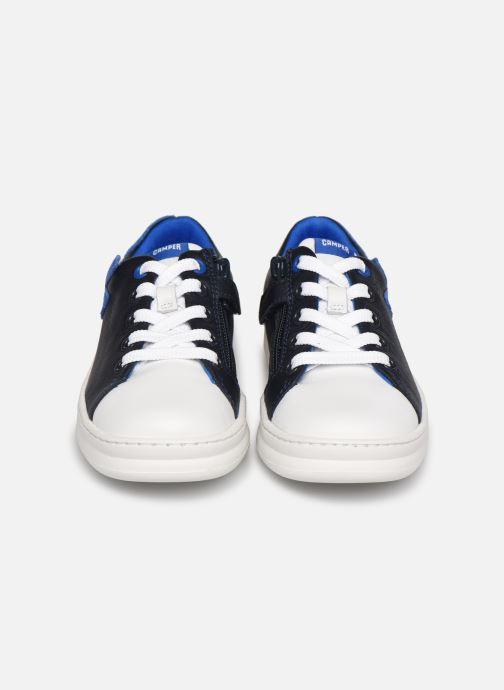Sneakers Camper Twins Runner Blauw model