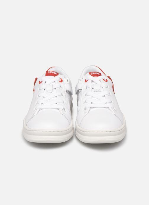 Sneaker Camper Twins Runner weiß schuhe getragen