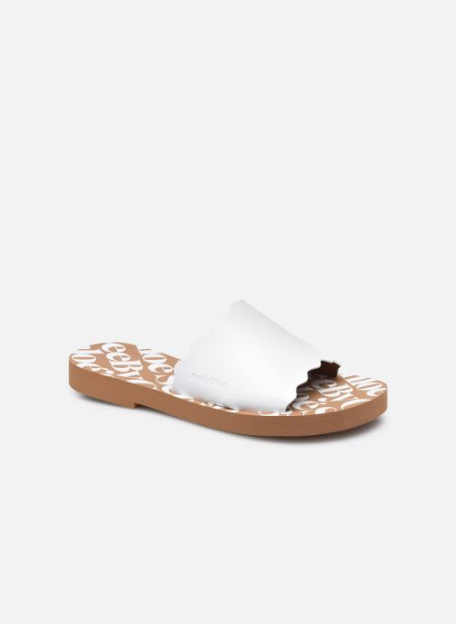 Wedges Dames Essie Slide