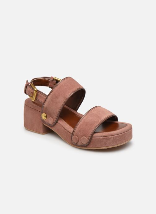 Sandali e scarpe aperte Donna Galy Sandals