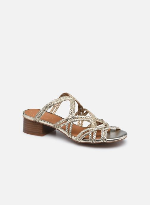 Zuecos Mujer Katie Mule