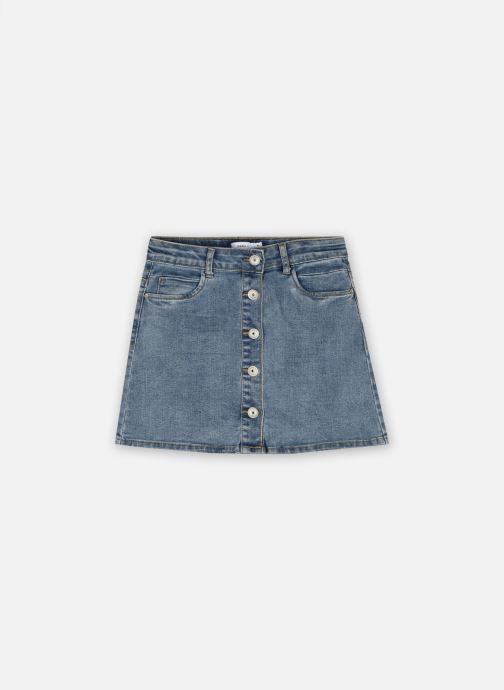 Vêtements Name it Nkfrandi Dnmteces 1455 Ashape Bleu vue détail/paire