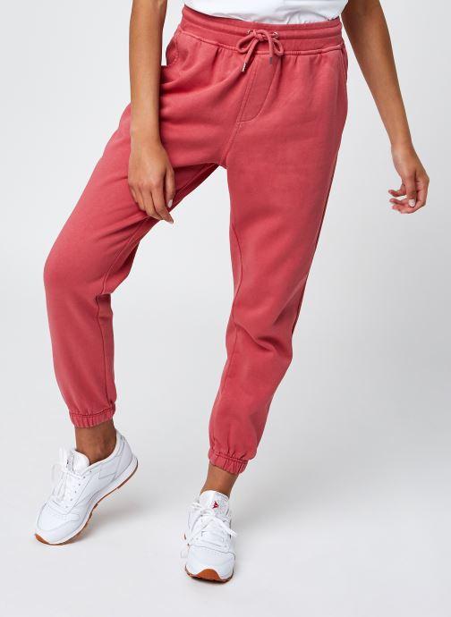 Kleding Colorful Standard Classic Organic Sweatpants F Roze detail