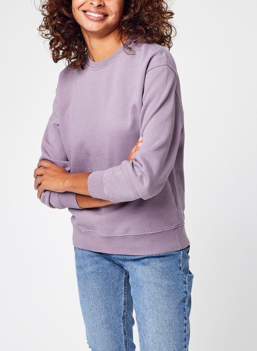 Vêtements Accessoires Women Classic Organic Crew F