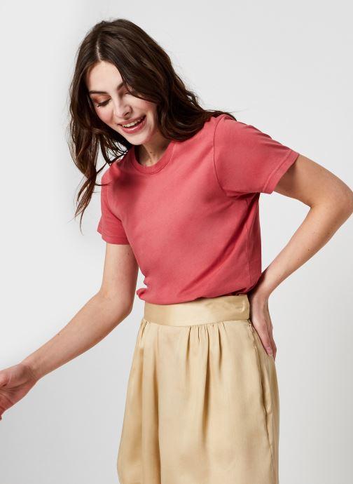 Tøj Accessories Women Light Organic Tee F