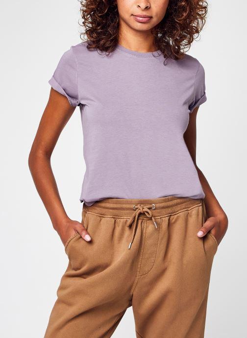 Abbigliamento Accessori Women Light Organic Tee F