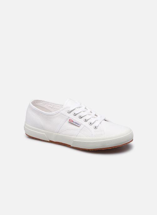 Sneaker Superga 2750 Cotu Classic Coton M weiß detaillierte ansicht/modell