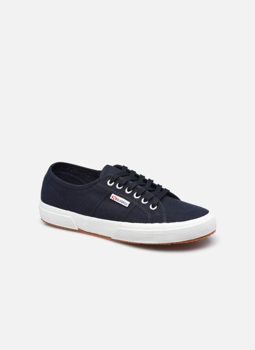Sneakers Superga 2750 Cotu Classic Coton M Blauw detail