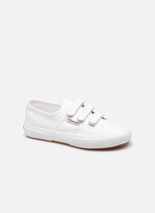 Sneaker Damen 2750 Cot 3 Strapu Coton W