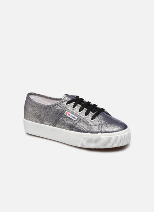 Sneakers Superga 2730 Lame W Argento vedi dettaglio/paio