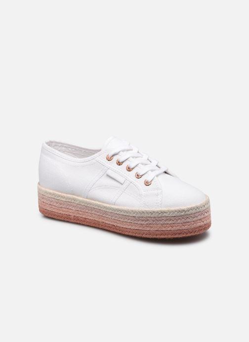 Sneaker Damen 2790 Cot Coloro Pew Coton W
