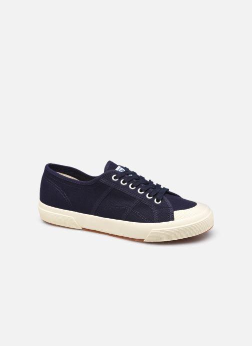 Sneakers Superga 2390 Cotu Coton Azzurro vedi dettaglio/paio