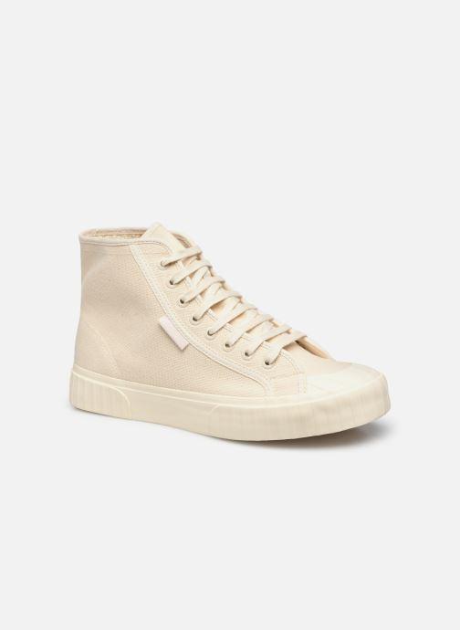 Sneakers Superga 2696 Cotu Coton Wit detail