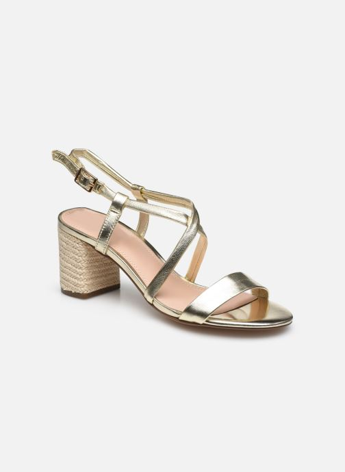 Sandales et nu-pieds Femme JAZZI