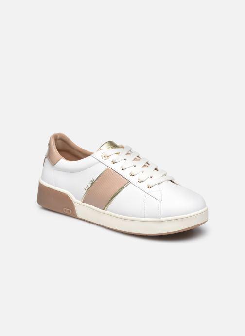 Sneaker Dune London EDEN weiß detaillierte ansicht/modell