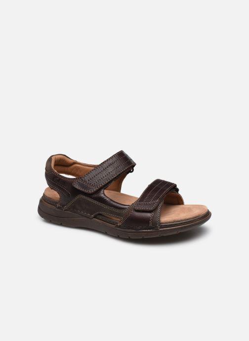 Sandales et nu-pieds Homme Nature Trek