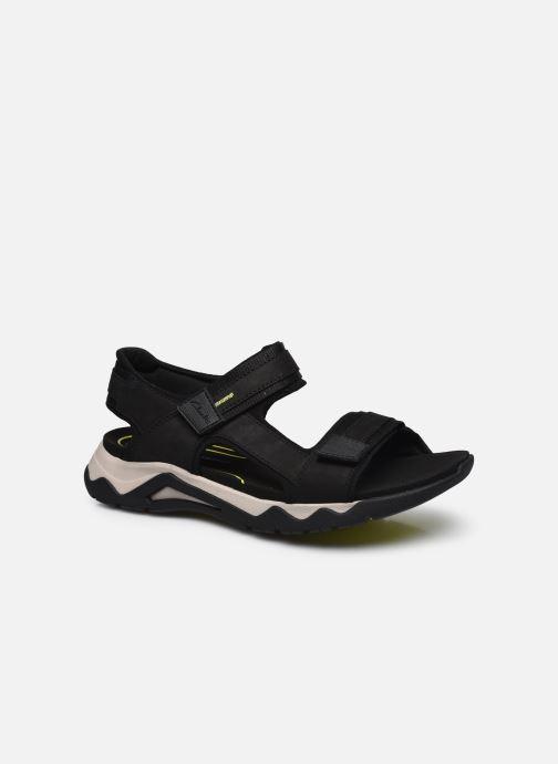 Sandali e scarpe aperte Clarks Unstructured Wave2.0 Jump Nero vedi dettaglio/paio