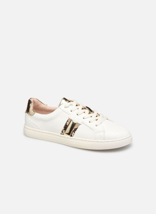 Baskets - ONLSIMI-4 PU  TAPE SNEAKER