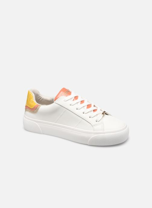 Baskets - ONLLIV-4 PU  LAYERED SNEAKER