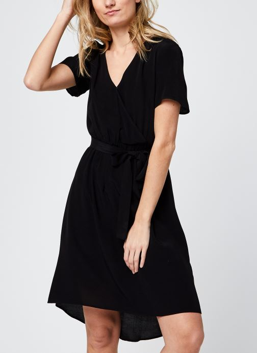 Robe mini - Viprimera Wrap  Dress
