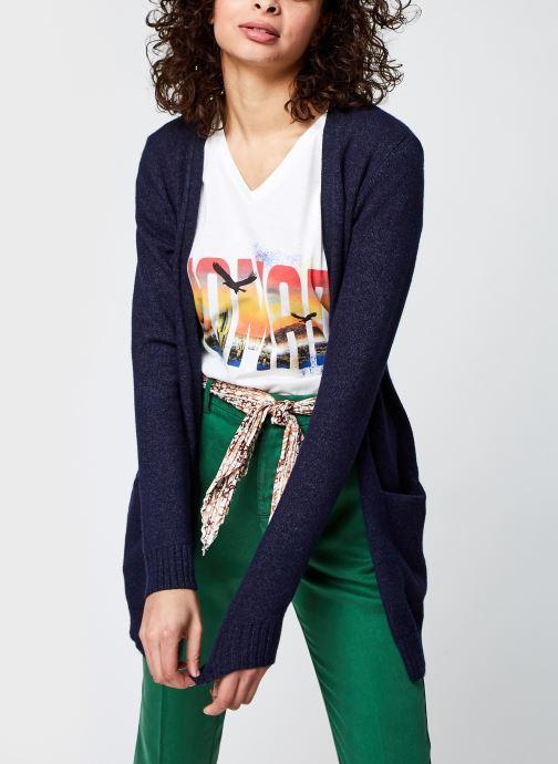 Vêtements Accessoires Viril Open Knit Cardigan