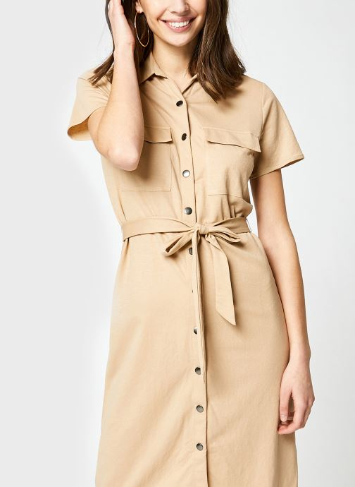 Vêtements Accessoires Visafina Shirt Dress