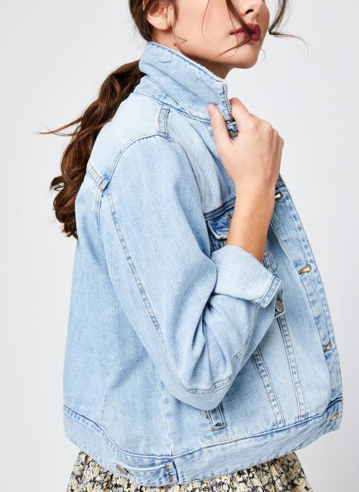 Vêtements Accessoires Virosabell Denim Jacket
