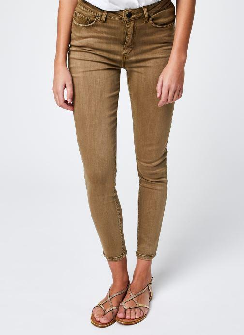 Pantalon slim - Viamy Skinny Pigment Dye