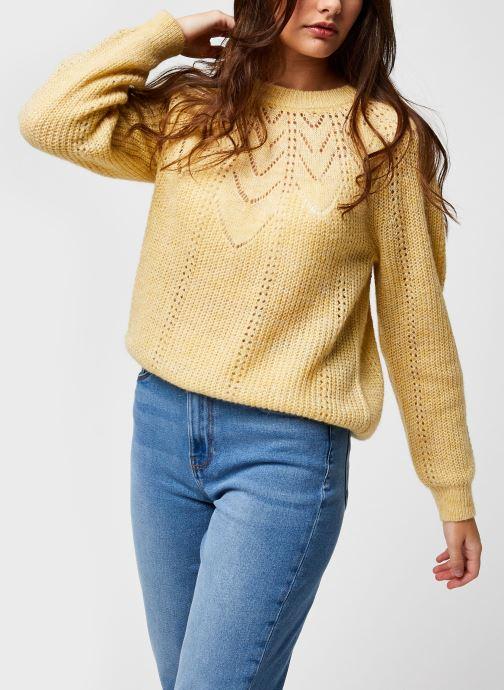 Pull - Vimomade Knit Glitter