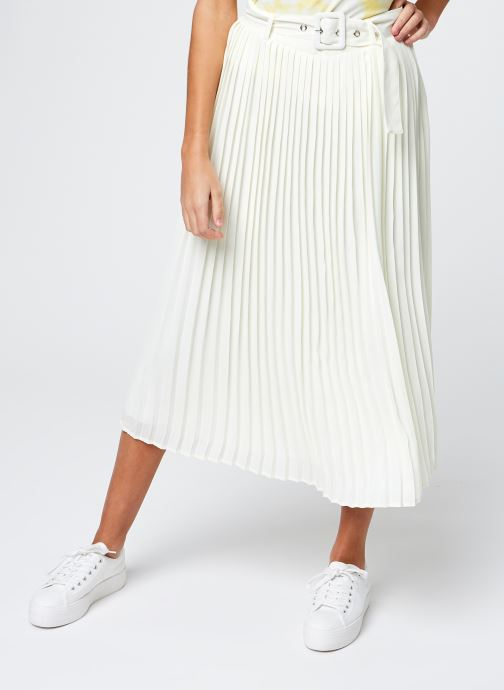 Jupe maxi - Vimeju Midi Plisse Skirt
