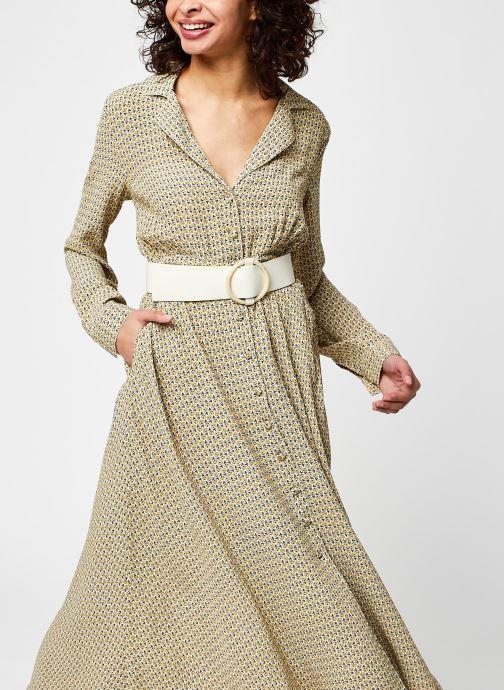 Vêtements Accessoires Viemora Ancle Shirt Dress