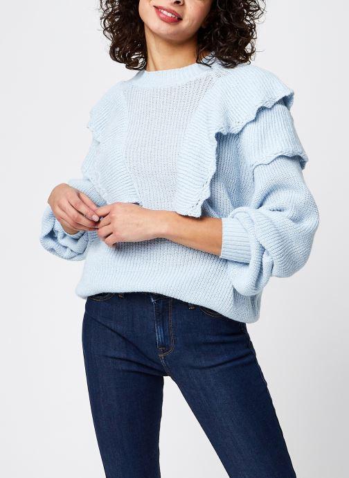 Pull - Vijill Flounce Knit Top