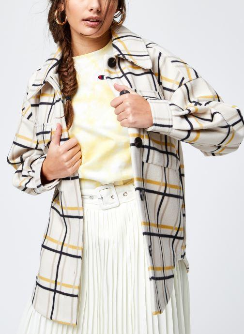 Abbigliamento Accessori Viandra Shirt Jacket