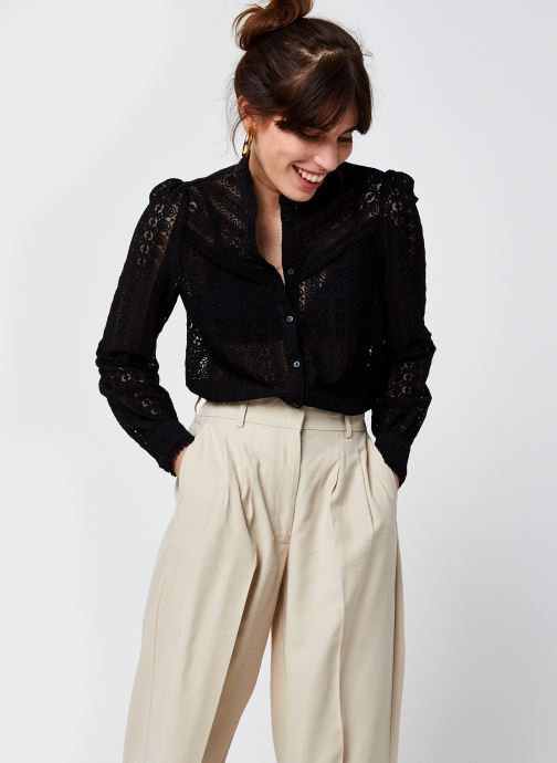 Chemise - Vichikka Lace Shirt