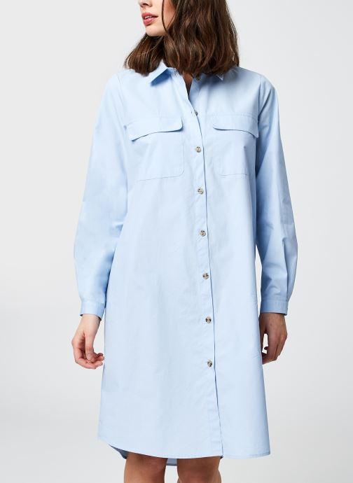Robe chemise - Vianiana