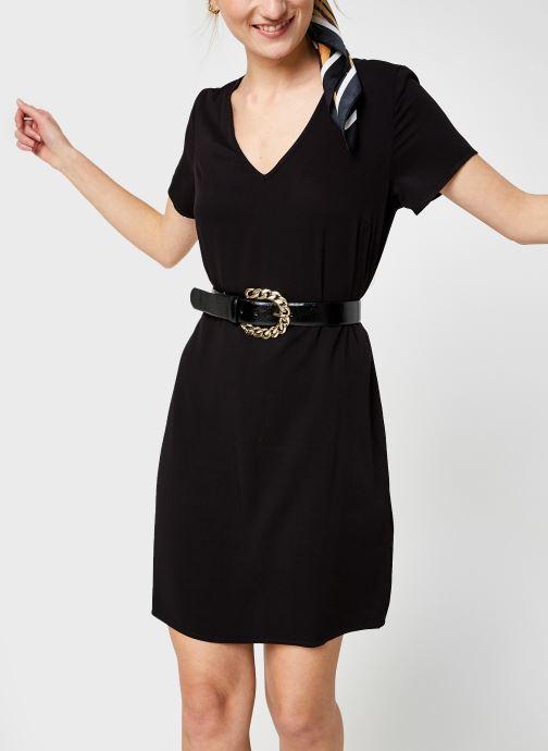 Vêtements Vila Visommi Noir vue détail/paire