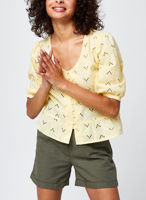 Abbigliamento Accessori Visilje V-Neck Shirt