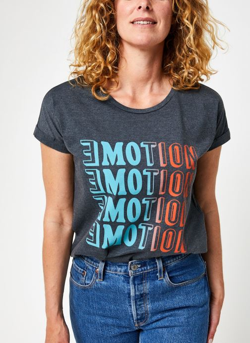 Vêtements Accessoires Vinillas O-Neck T-Shirt